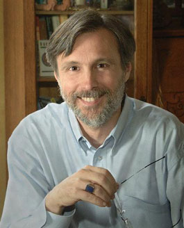 Thom Hartmann pic