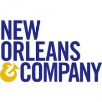 New Orleans & Company logo